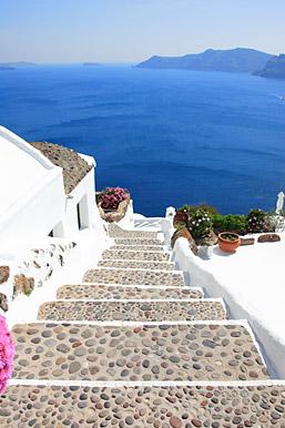 Greece And Turkey Honeymoon Destination